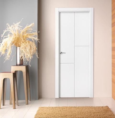 puertas de interior torrox